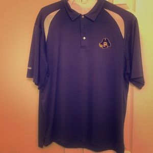 ECU men shirt